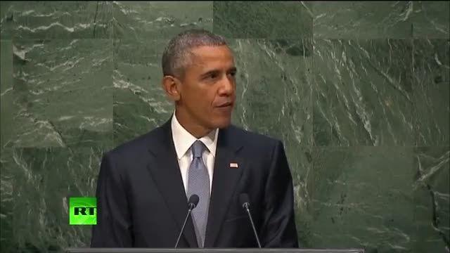 اوباما : ایران تاریخ پر افتخاری دارد