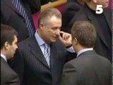 حرکت خنده دار عضو پارلمان انگلیس