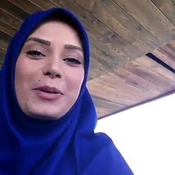 شبطنت صبا راد و آزاده زارعی در خلیج فارس