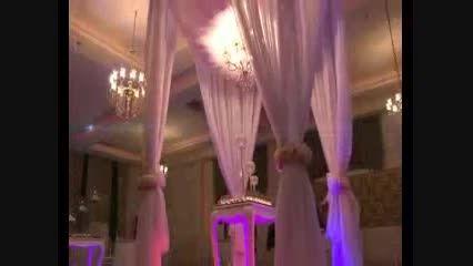 برگزاری عروسی باغ عروسی تشریفات مجالس صدف