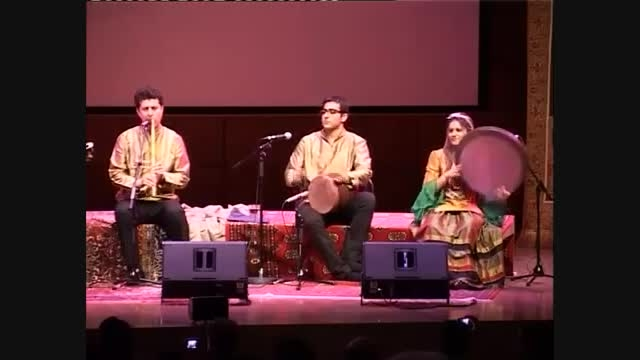 مرغ سحر - سالار عقیلی - کنسرت ملبورن