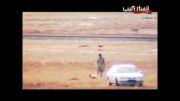 مدرک همکاری ترکیه با داعش در کوبانی