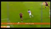 بازگشت منز به ایتالیا (فوتبال ۱۲۰ - ۴ مهر)