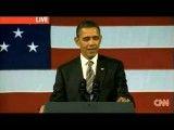 آواز خواندن اوباما