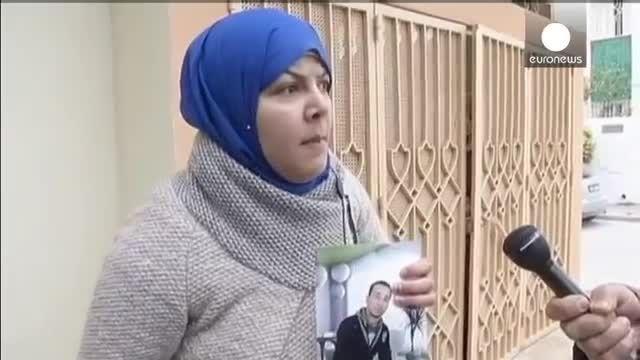انتشار ویدئوهایی از دو عامل حمله به موزه باردو