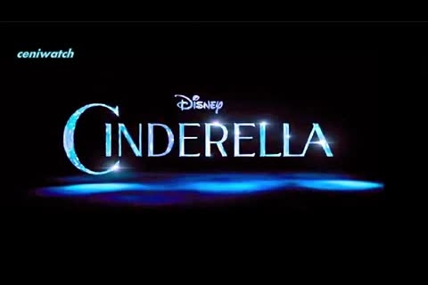 موسیقی متن فیلم Cinderella