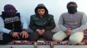 تهدید کشتن شیعیان توسط عناصر داعش در عراق اما...