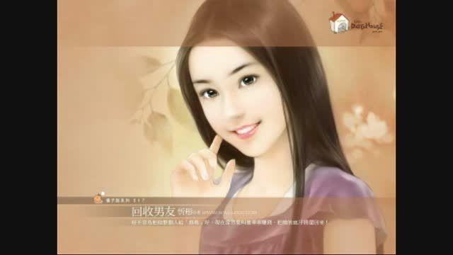 دختران خوشگل کره ای