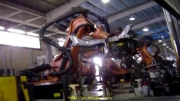 ربات جوشکار