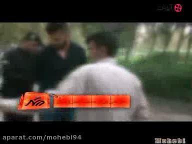 برخورد پلیس پایتخت با اراذل و اوباش در بوستانهای شهر