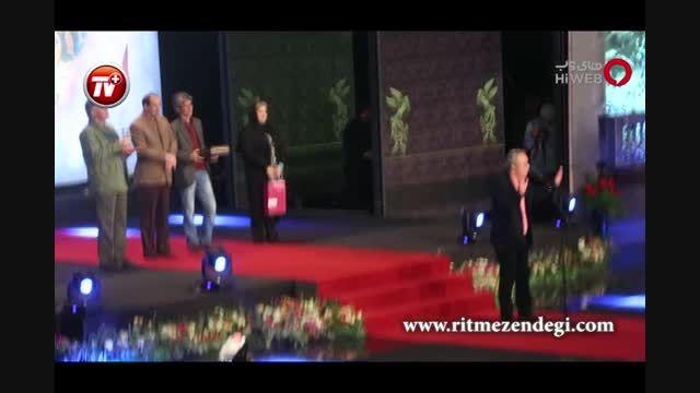 آخرین قسمت پشت صحنه و حاشیه اختتامیه جشنواره فیلم فجر