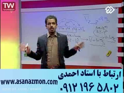 آموزش ریز به ریز درس فیزیک با مهندس مسعودی - مشاوره 20