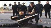 نیرو ویژه پلیس ایران(نوپو)