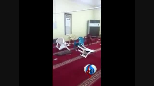 حمله وهابی ها به یك حسینیه شیعیان در عربستان سعودی