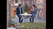 دكتر علی شاه حسینی - مدیریت بر خود -اراده