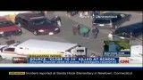 30کشته در حادثه تیراندازی مدرسه ابتدایی در آمریکا/ 20 کودک در میان قربانیان+ فیلم و عکس