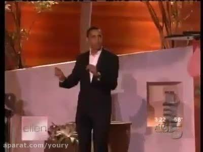 رقص باراک اوباما(فوق العادس)