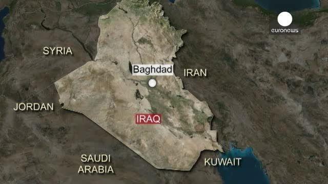 23 کشته در انفجار انتحاری بغداد!!!