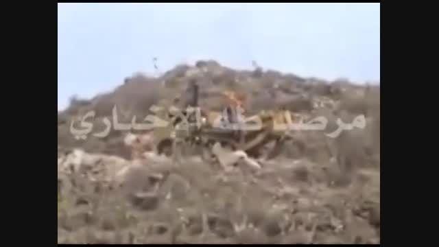 ورود جنبش انصار الله یمن به خاک عربستان