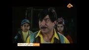 جنگیدن بازیگران ایرانی در فیلم