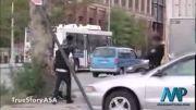 رفتار نژادپرستانه پلیس نیویورک با مسلمانان