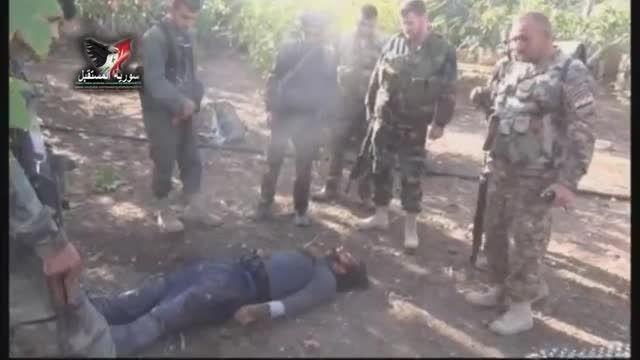 عاقبت سلفی(575)سوریه-عراق-داعش