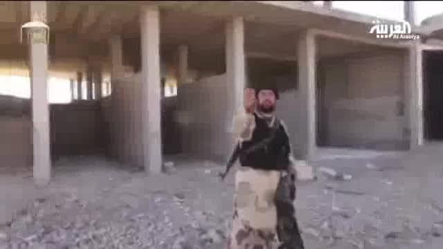 درگیری و جنگ داخلی میان نیروهای داعش در سوریه