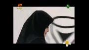 یک اتفاق غیره منتظره درتلوزیون ایران؟