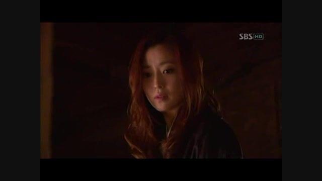 مسابقه  تموم شد:مشابه سکانس ایمان با کدام سریال کره ای