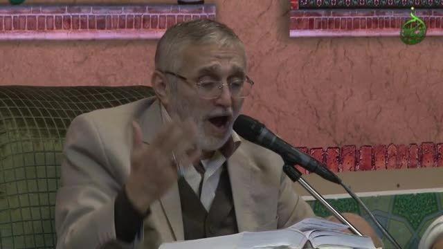 ولادت امام حسن عسکری (علیه السلام) – حاج منصور ارضی