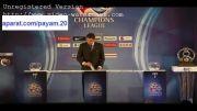 مراسم قرعه کشی لیگ قهرمانان آسیا 2015