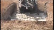 تانک لئوپارد 2A4 ترکیه