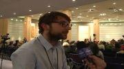نوای موسیقی ایران در پارلمان اروپا