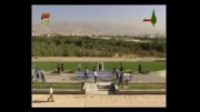 مسابقات کشوری تیراندازی به اهداف پروازی / مجموعه ورزشی آزادی