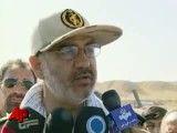 گزارش آسوشیتدپرس از مانور موشکی ایران