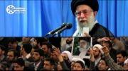 جمهوری اسلامی اهل خیانت در آرای مردم نیست...