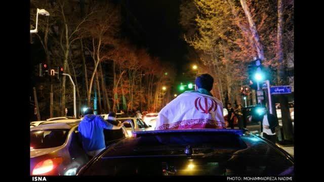 موفقیت تاریخی ایران در سیاست خارجی