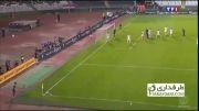 گل های بازی صربستان 1 - 1 فرانسه