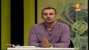 مصاحبه استاد خاکپور در ویژه برنامه صعود