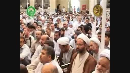 نماز گزارانی که 50 درصد مسلمان هستند