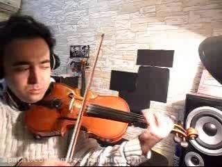میگذرم تنها ساخته همایون خرم اجرا بهروز متین نژاد