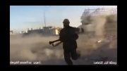 کشته شدن با شلیک ناشیانه آر پی جی