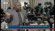 شکست مذاکرات سعید جلیلی در بغداد؛ ۴ خرداد ۹۱