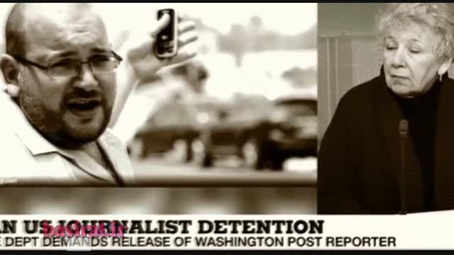 کلیپ جاسوس خبرنگار- جیسون رضائیان - معاونت سیاسی سپاه