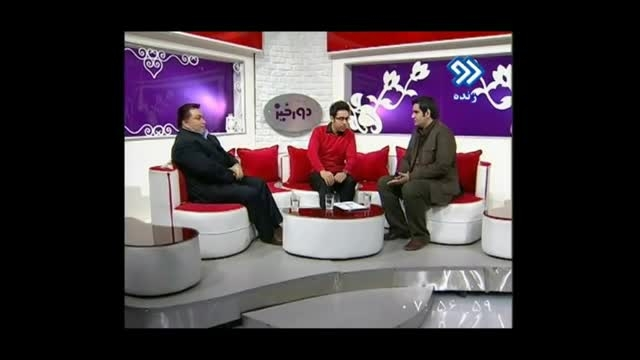 قهرمان پرورش اندام ایران
