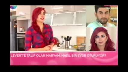 هجوم دختران ایرانی به تلویزیون ترکیه برای شوهریابی! 2
