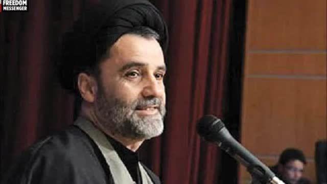 فایل صوتی نبویان منتشرشده درباره احمدی نژاد