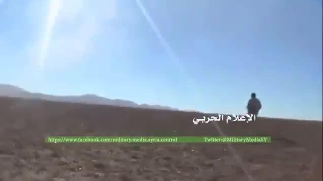 عاقبت سلفی(582)سوریه-عراق-داعش