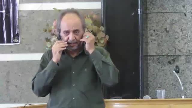 همایش آشنایی با زبان ارشد و دکتری الهیات( کلیپ 4)