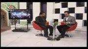 مصاحبه مهندس کاوه فرهادی با شبکه جام جم